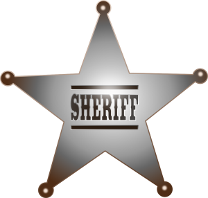 how to run for sheriff